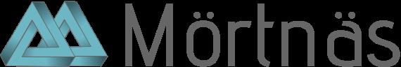 MÖRTNÄS Logo